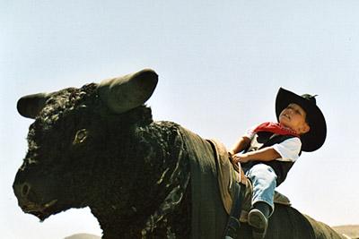 little cowboy #3