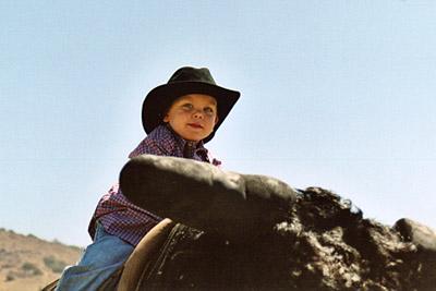 little cowboy #2