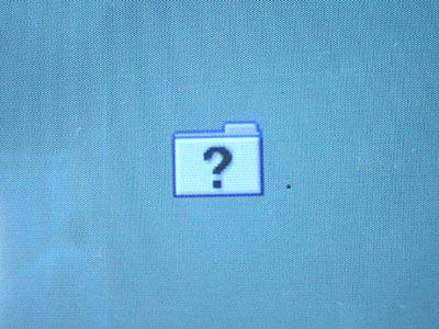 question folder