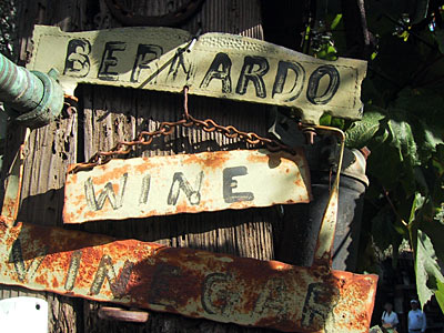 bernardo winery3