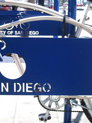 blue san diego
