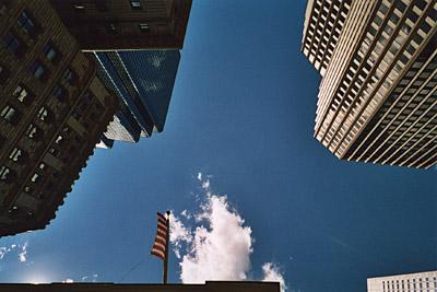 boston sky #2