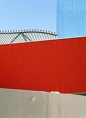 vivid wall