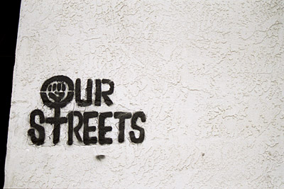 street voice #1