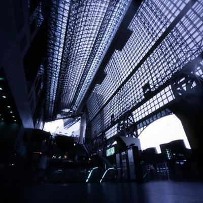 kyoto station #1