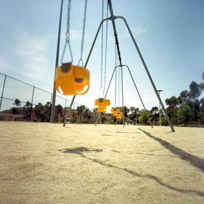 empty playground #2