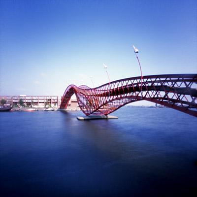 dinosaur bridge #2