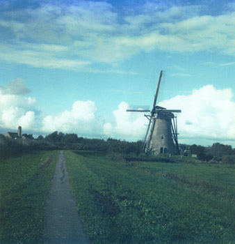 windmill #2