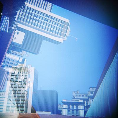 square sky