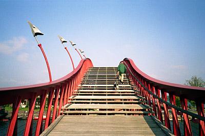 dinosaur bridge #1