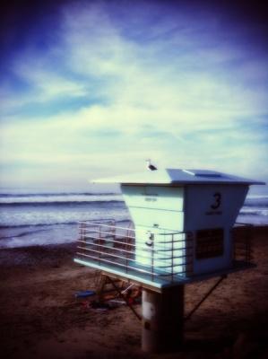 winter ocean #2