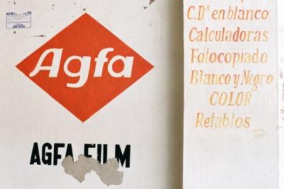 nostalgic agfa #1