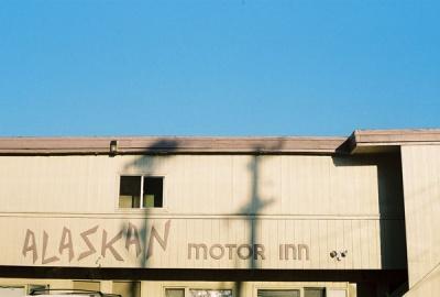 alaskan motor inn #1