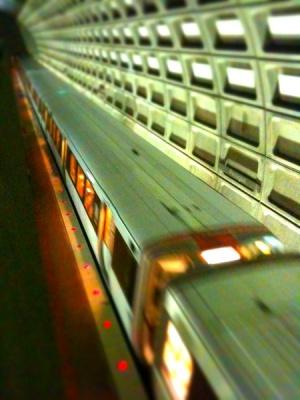 dc metro #2