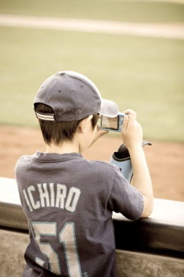 kids at wbc 2009 #1