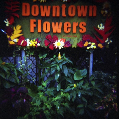 downtown flower