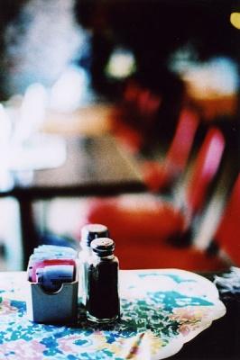 bagdad cafe #4