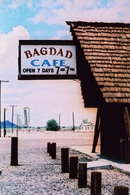 bagdad cafe #1