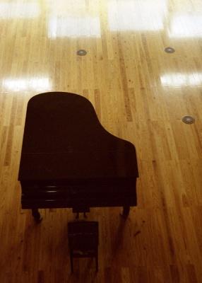 piano #1
