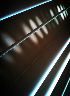 lines of blinds #1