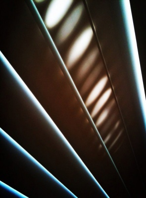 lines of blinds #2