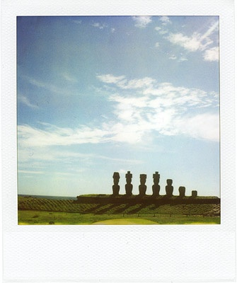 meet the moai #2