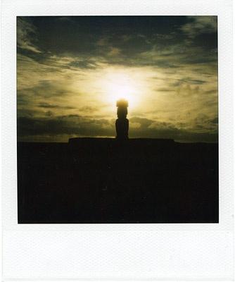 meet the moai #3