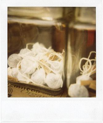coffee balls