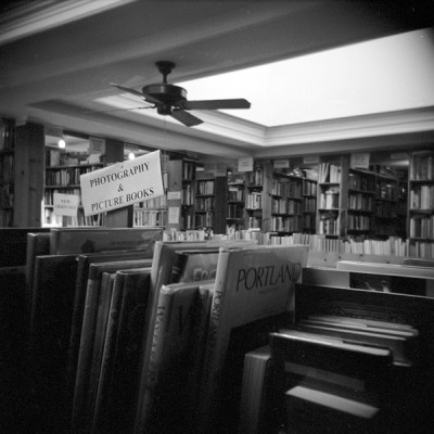 used bookstore #1