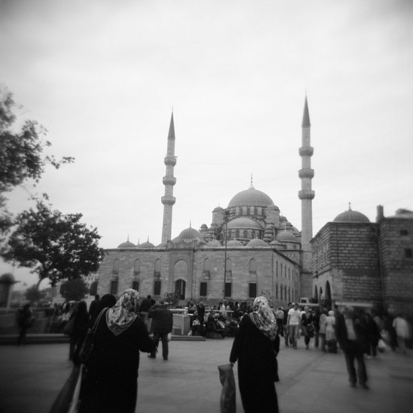 a day in istanbul #1