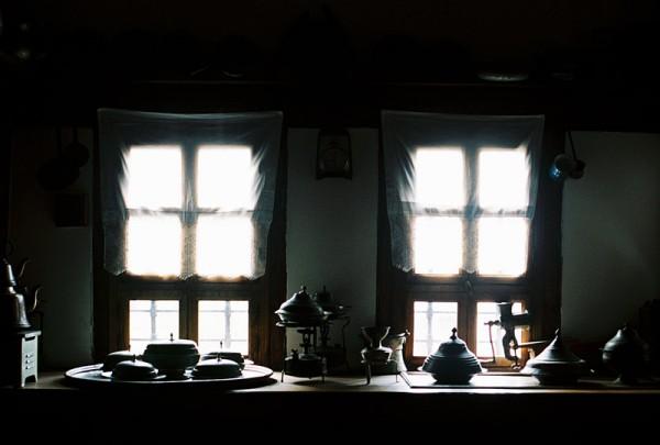 good old days kitchen