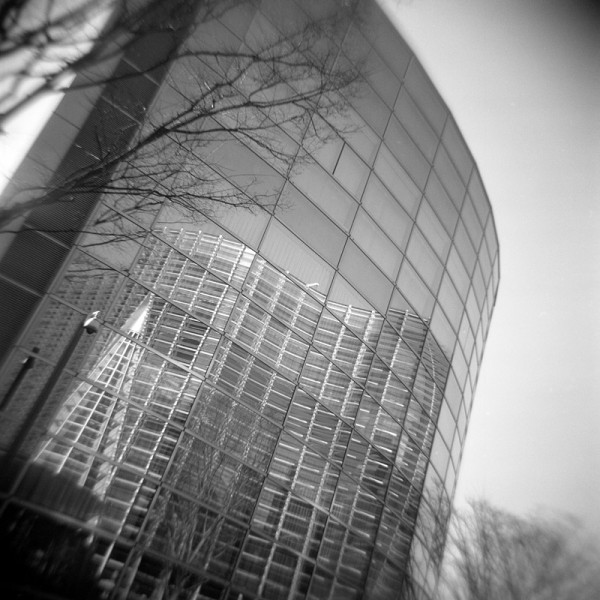 The National Art Center, Tokyo #2
