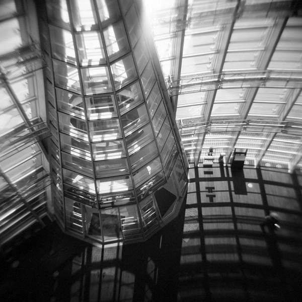 The National Art Center, Tokyo #9