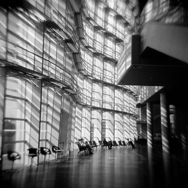 The National Art Center, Tokyo #10