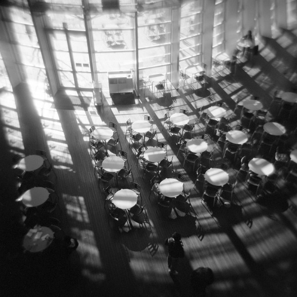The National Art Center, Tokyo #5