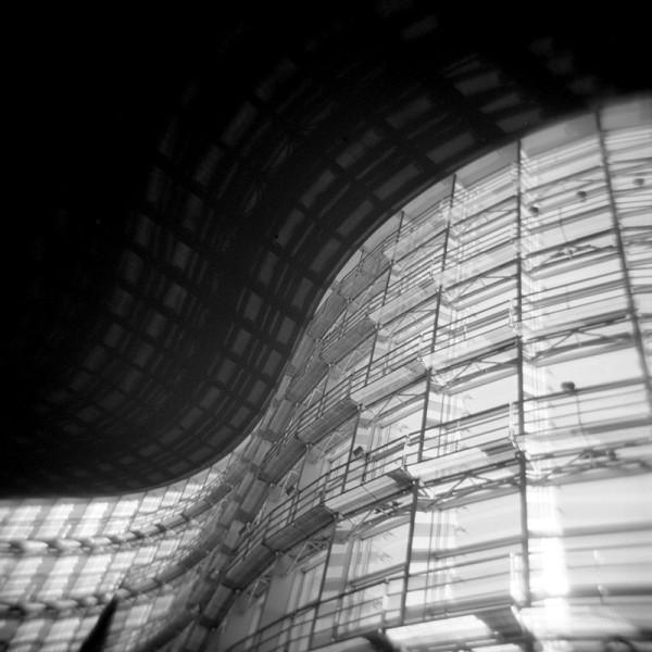 The National Art Center, Tokyo #11