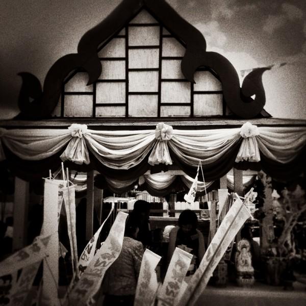 Songkran Festival #1