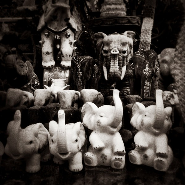 Songkran Festival #3