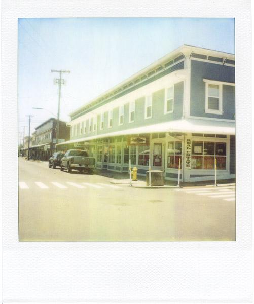 Main Street in Honokaa