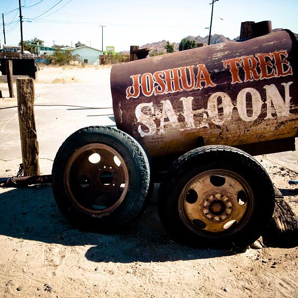 Joshua Tree Saloon
