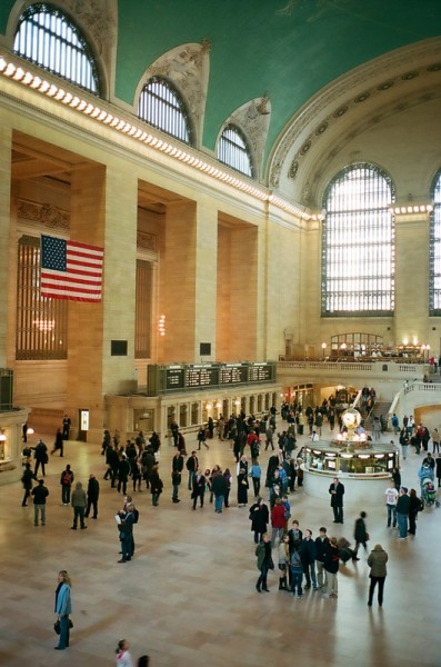 Grand Central Station #2