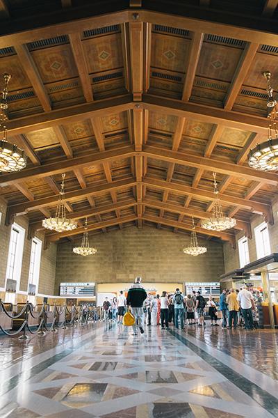 Union Station #1