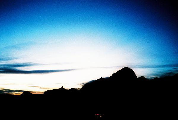 Blue Sedona