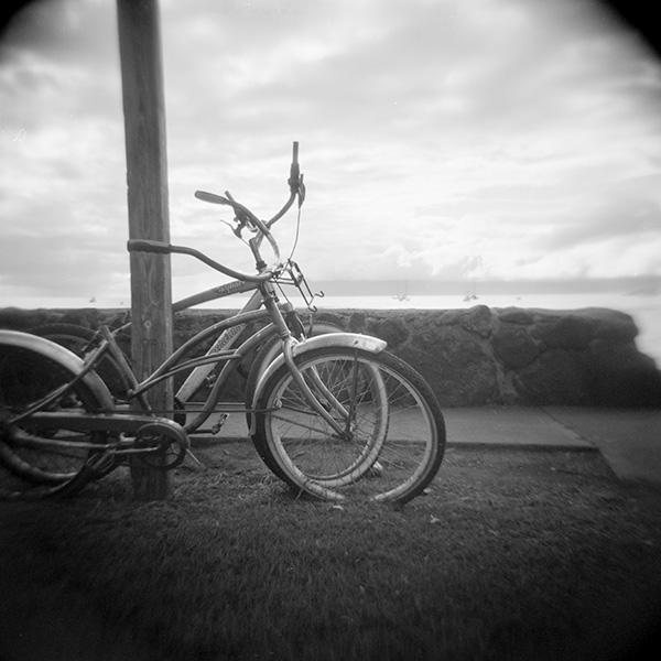Bikes #1