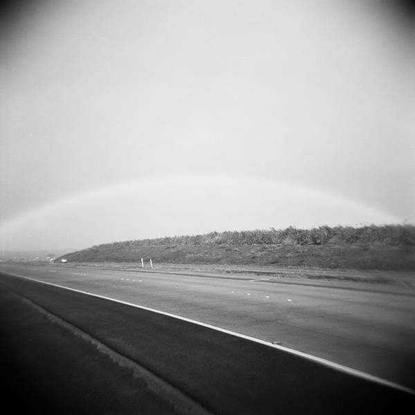 Feel the Rainbow #2