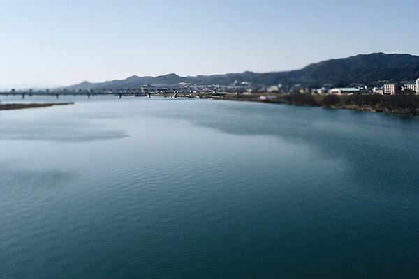 Kinokawa River